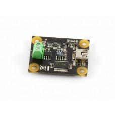 PhidgetTemperatureSensor 1-Input