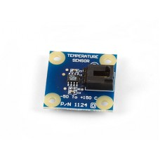 Precision Temperature Sensor