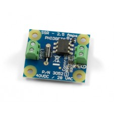 Phidgets SSR Relay Board 2.5A