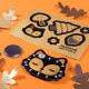 Pimoroni Bearables Fox LED Badge