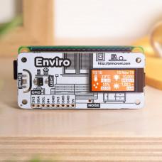 Enviro for Raspberry Pi – Enviro