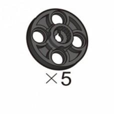 Horn-Servo (SPO-4HS(K)) 5pcs