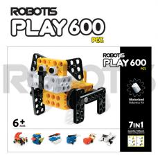ROBOTIS PLAY 600 PETs [INT]