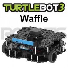 TURTLEBOT3 Waffle [INTL]