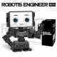 Robotis Engineer Kit 1 [EU-220V]