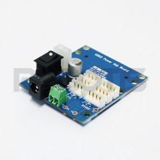 U2D2 Power Hub Board