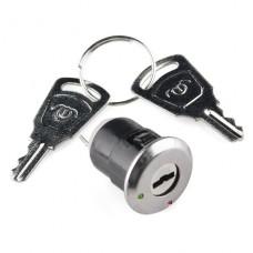 Key Switch - Small