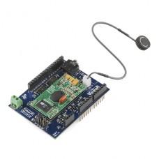 EasyVR Shield - Voice Recognition Shield