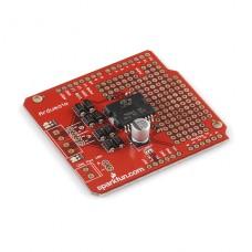 Ardumoto - Motor Driver Shield