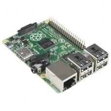Raspberry Pi - Model B+ - 512 MB RAM