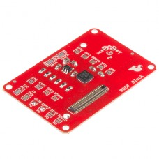 SparkFun Block for Intel® Edison - 9 Degrees of Freedom