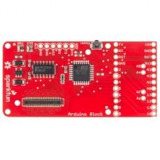 SparkFun Block for Intel® Edison - Arduino
