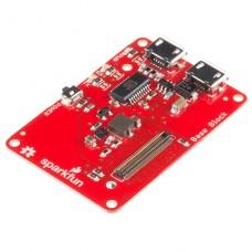 SparkFun Block for Intel® Edison - Base