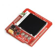 Color LCD Shield