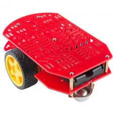 Magician Chassis - 2WD