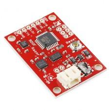 9 Degrees of Freedom - Razor IMU Sensor