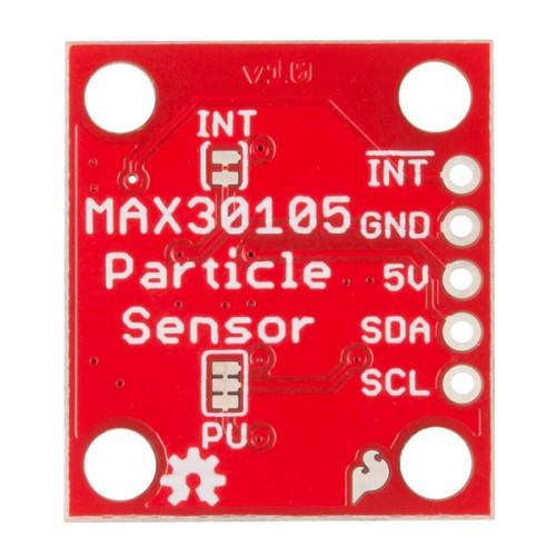 SparkFun Particle Sensor Breakout - MAX30105