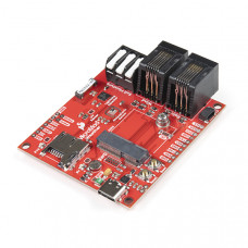 SparkFun MicroMod Weather Carrier Board