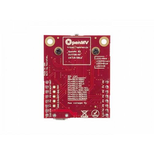 OpenMV Cam M7