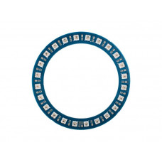 Grove - RGB LED Ring (24-WS2813 Mini)