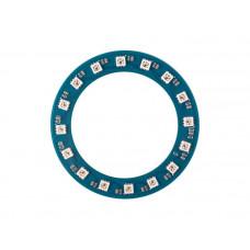 Grove - RGB LED Ring (16-WS2813 Mini)