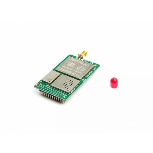 LoRa LoRaWAN Gateway - 868MHz Kit with Raspberry Pi 3 at MG