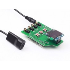 IoT Arduino Temperature and Humidity Probe Shield & Probes