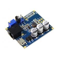 Adjustable DC/DC Power Converter (1V - 12V/1.5A)