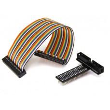 Breakout Kit for Raspberry Pi Model B+