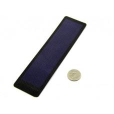 2V 0.5W Thin-film Flexible Solar Panel