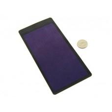 2V 1W Thin-film Flexible Solar Panel
