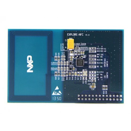 Nfc Module For Raspberry Pi At Mg Super Labs India