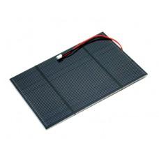 2.5W Solar Panel 116X160