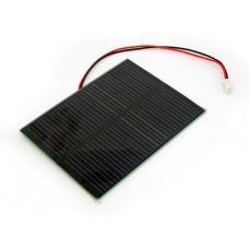 1W Solar Panel 80X100