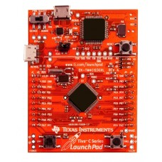 Tiva™ C Series TM4C123G LaunchPad Evaluation Kit