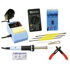 Hands On Basic Electronics Kit