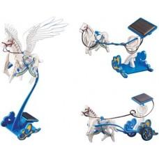 3 in 1 Solar Stallion by OWI Robotics
