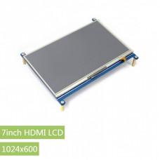 7inch HDMI LCD, 1024×600