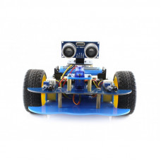 AlphaBot, Basic robot building kit for Arduino