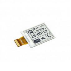 200x200, 1.54inch E-Ink raw display panel