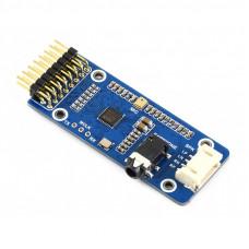 WM8960 Stereo CODEC Audio Module, Play/Record