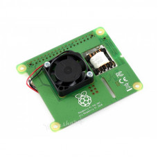 Power over Ethernet HAT for Raspberry Pi 3B+ and 802.3af PoE network