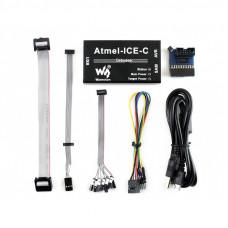 Atmel-ICE-C, Original PCBA Inside, Full Functionality, Cost Effective