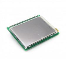 2.2inch 320x240 Touch LCD (A)