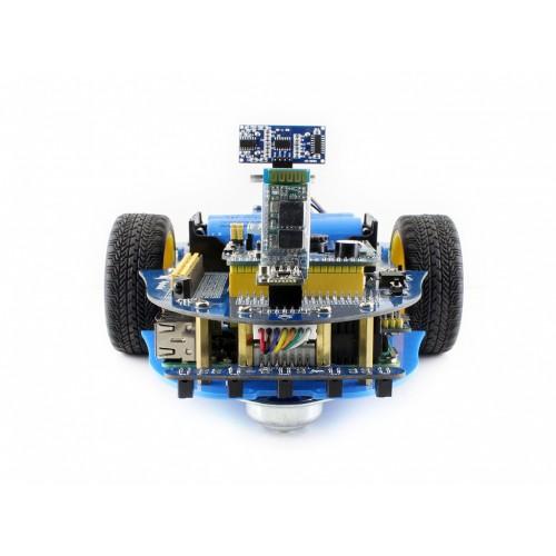 AlphaBot, Raspberry Pi robot building kit (no Pi)